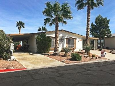 Mobile Home at 132 Le Arta Dr. Henderson, NV 89074