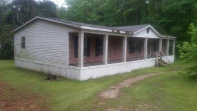 Mobile Home at 267 Union 283 Junction City, AR 71749