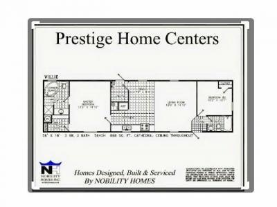 Mobile Home at 2756 Environs Blvd. Orlando, FL 32818