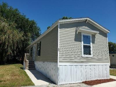 Mobile Home at 1234 Reynolds Road, #40 Lakeland, FL 33801