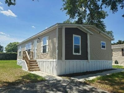 Mobile Home at 1234 Reynolds Road, #278 Lakeland, FL 33801