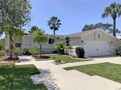 Mobile Home at 263 Las Palmas Blvd North Fort Myers, FL 33903