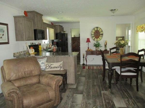 2020 Clayton - Rockwall Mobile Home For Sale