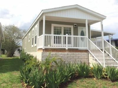 Mobile Home at 2911 BRONCO LANE Orlando, FL 32822