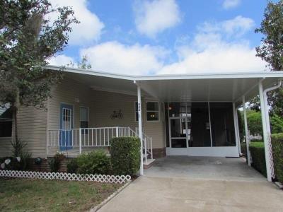Mobile Home at 933 Se Lillian Street Crystal River, FL 34429