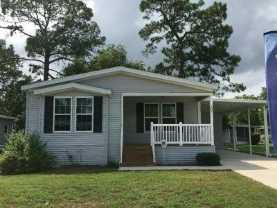 Mobile Home at 109 Spruce Lane Leesburg, FL 34788