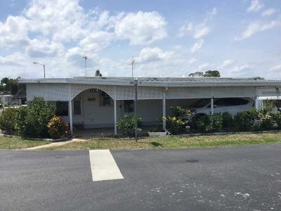 Mobile Home at 24A Holiday Park Tavares, FL 32778