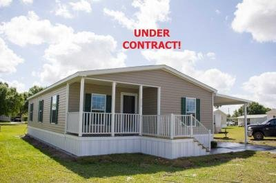 Mobile Home at 94 Whidden Road Labelle, FL 33935