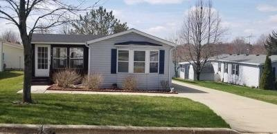 Mobile Home at N2020 County Road H  lot 503Lot 503 Lake Geneva Lake Geneva, WI 53147