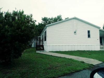 Mobile Home at 8975 W Halls River Road 140 Homosassa Springs, FL 34448