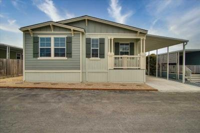 Mobile Home at 144 Holm Rd. #5, Watsonville, California 95076  Watsonville, CA 95076