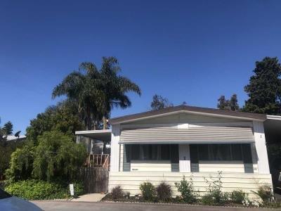 Mobile Home at 7051 Ellis Ave. #1 Huntington Beach, CA 92648