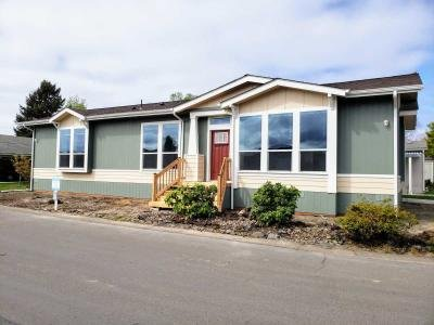 Mobile Home at 4155 NE Three Mile Lane #187 Mcminnville, OR 97128