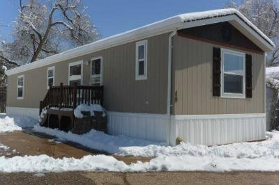 Mobile Home at 301 Spaulding Ln #40 Fort Collins, CO 80524