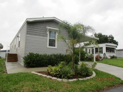Mobile Home at 2612 Holly Pl. Leesburg, FL 34748