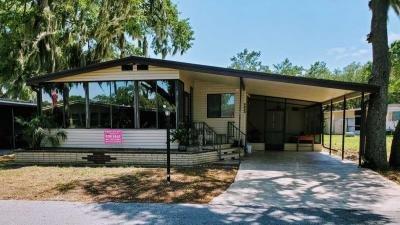 Mobile Home at 3284 Bay Oaks Dr Sarasota, FL 34234