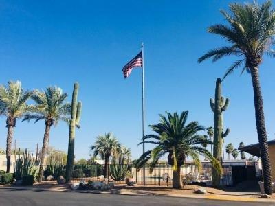 9421 E Main St #37 Mesa, AZ 85208