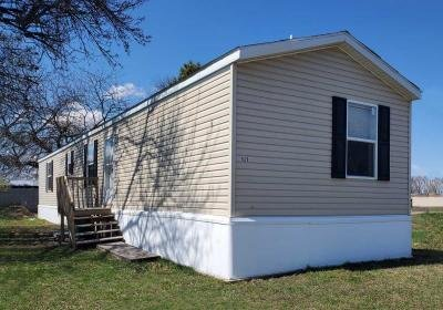 Mobile Home at 1629 9 1/2 St. N Wahpeton, ND 58075