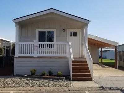 Mobile Home at 13900 SE Hwy 212 #139 Clackamas, OR 97015
