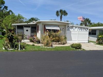 Mobile Home at 2051 Pioneer Trail #22 New Smyrna Beach, FL 32168