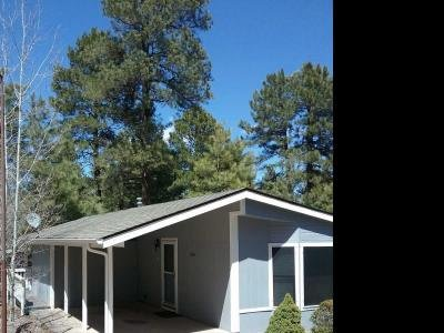 Mobile Home at 2401 W. Rt. 66 #101 Flagstaff, AZ 86001