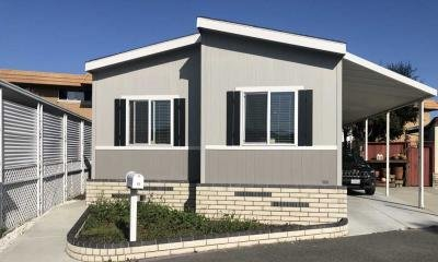 Mobile Home at 6241 Warner Ave. #10 Huntington Beach, CA 92647