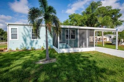 Mobile Home at 25501 Trost Blvd Lot 1-43 Bonita Springs, FL 34135