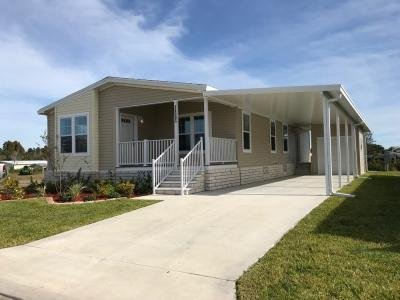 Mobile Home at 35005 Broad Bill Lane Zephyrhills, FL 33541