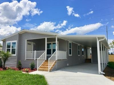 Mobile Home at 163 Highland Drive Leesburg, FL 34788