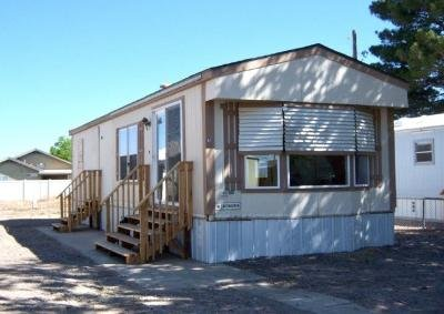 Mobile Home at 1600 E. Highway 70 Sp. 7 Safford, AZ 85546