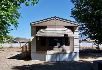 Mobile Home at 1600 E. Highway 70 Sp. 3 Safford, AZ 85546