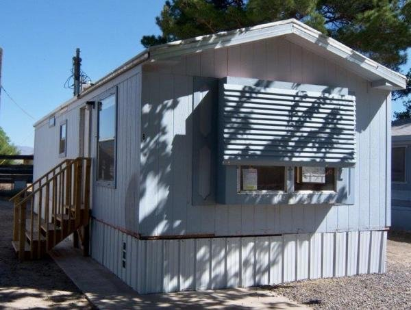 1987 Redman Mobile Home For Rent