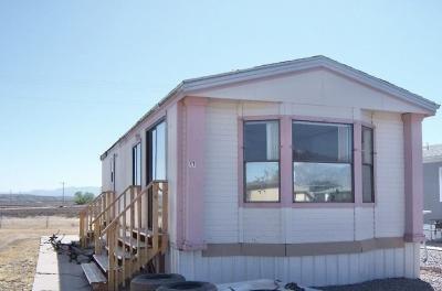 Mobile Home at 1600 E. Highway 70 Sp. 17 Safford, AZ 85546