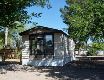 Mobile Home at 1600 E. Highway70 Sp. 2 Safford, AZ 85546