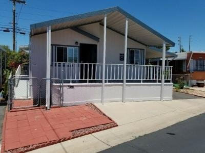 Mobile Home at 1148 Third Ave #106 Chula Vista, CA 91911