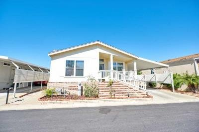 Mobile Home at 1245 W Cienega Ave, #173 San Dimas, CA 91773