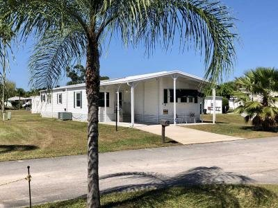 Mobile Home at 3 Maya Lane Port Saint Lucie, FL 34952