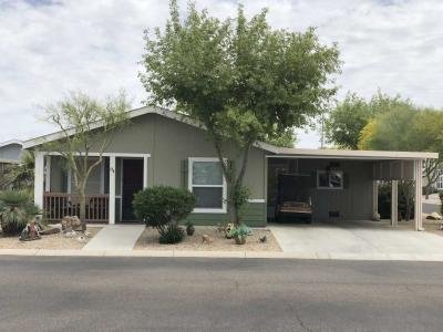 Mobile Home at 2263 N Trekell Rd Casa Grande, AZ 85122