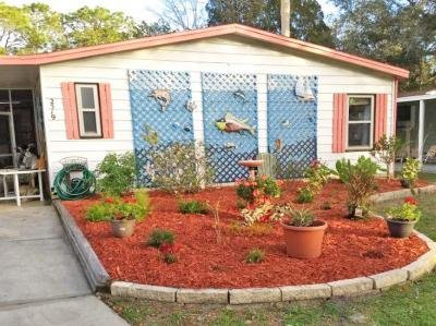 Mobile Home at 2519 S. Leilani Drive Homosassa, FL 34448