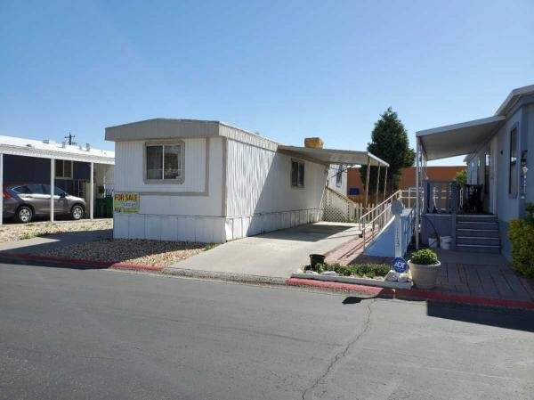 1981 Skyline Mobile Home For Rent