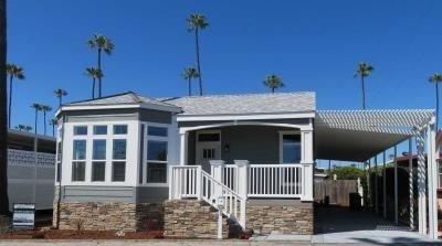 Mobile Home at 1215 Anchors Way sp 133 Ventura, CA 93001