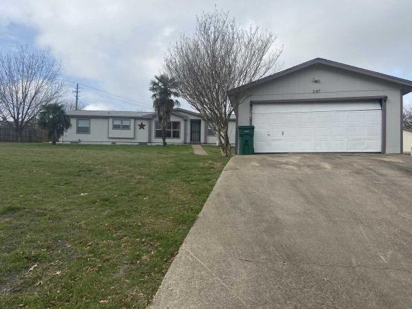 1996 Palm Harbor Mobile Home For Sale