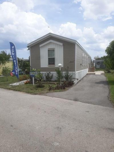 Mobile Home at 3302 West New Providence Road Lantana, FL 33462