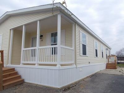 Mobile Home at 5001 South Ave Lot 152 Toledo, OH 43615