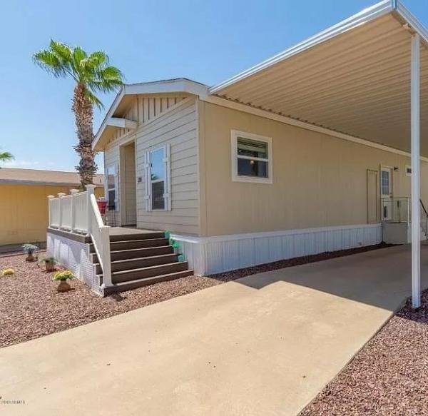2016 CMH Mobile Home For Rent
