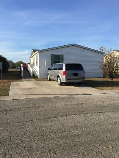 Mobile Home at 301 Pheasant Lane New Braunfels, TX 78130