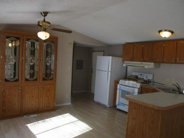 1994 Cavco Mobile Home For Sale