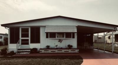 Mobile Home at Lot 158 Bradenton, FL 34207