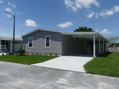 Mobile Home at 9338 Purple Martin Drive Lakeland, FL 33810