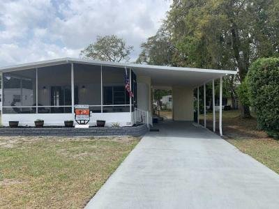 Mobile Home at 14 Red Coach Ct. Daytona Beach, FL 32119